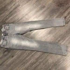 Zara boys gray jeans 152 cm and 11-12 size